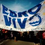El trasvase del Ebro, nuevamente una amenaza del PP