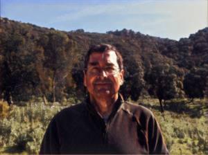 La Junta se niega a que el Jardín Botánico de El Bosque lleve el nombre del profesor Pepe Juárez