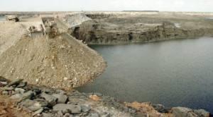 Exigen a la Junta la suspensión inmediata de la actuación minera de Los Frailes