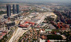3500 alegaciones presentadas al proyecto Madrid Nuevo Norte