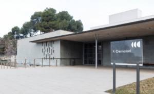 Presentades al·legacions a l'esborrany d'Ordre que regula la instal·lació de nous crematoris