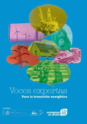 [Informe] Voces expertas para la transición ecológica