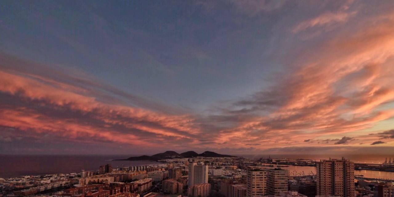 Las Palmas de Gran Canaria: La ciudad que queremos