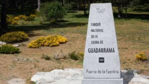 Solicitan al Ministerio para la Transición Ecológica que evite la desprotección de la Sierra de Guadarrama