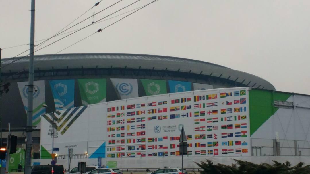 Katowice debilita el Acuerdo de París y convierte las obligaciones de frenar el cambio climático en meras sugerencias