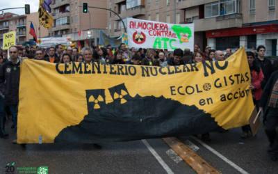 El ambientalismo arriacense: historia de una lucha