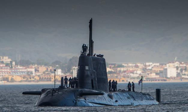 Piden la activación del Plan de emergencia nuclear de la Armada