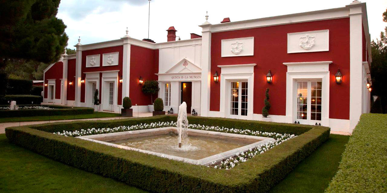 El Tribunal Supremo acaba con la celebración de bodas en la finca La Muñoza
