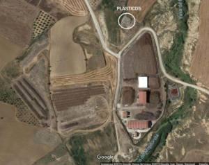 Incendio de la Planta de Pradejón: El Gobierno deja claro que su actuación ha sido un desastre