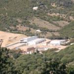 Denuncian a la UE un polígono industrial ilegal en el Parque Natural Sierra de Grazalema