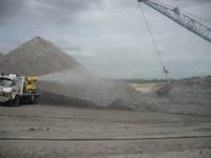 Sanción a Cemex por carecer de autorización de emisiones dos canteras de su propiedad