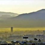 [Informe] Calidad del aire de la Región de Murcia 2018
