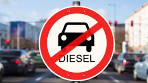 Apoyan la medida de prohibición del diésel en Baleares a partir de 2025