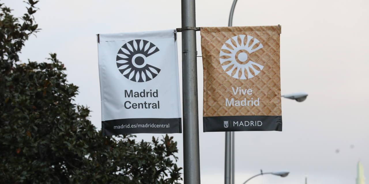 Balance del funcionamiento de Madrid Central