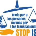 Campanya europea Drets per a les persones, normes per a les multinacionals – Stop ISDS
