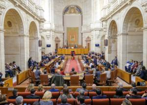 Cien propuestas imprescindibles al nuevo Gobierno andaluz