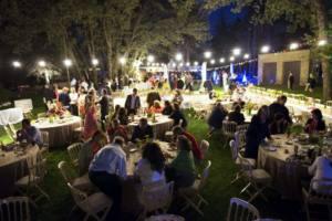 El negocio de las fincas de bodas ahoga el medio natural