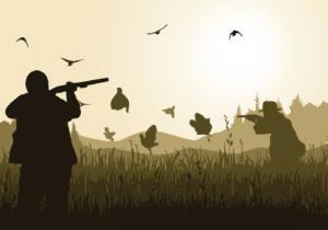 Piden que no se celebre en Moheda Alta el Campeonato de caza de perdiz con reclamo