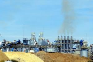 Presentan escrito de acusación por delito contra el medio ambiente por las emisiones contaminantes de la empresa Kronospan