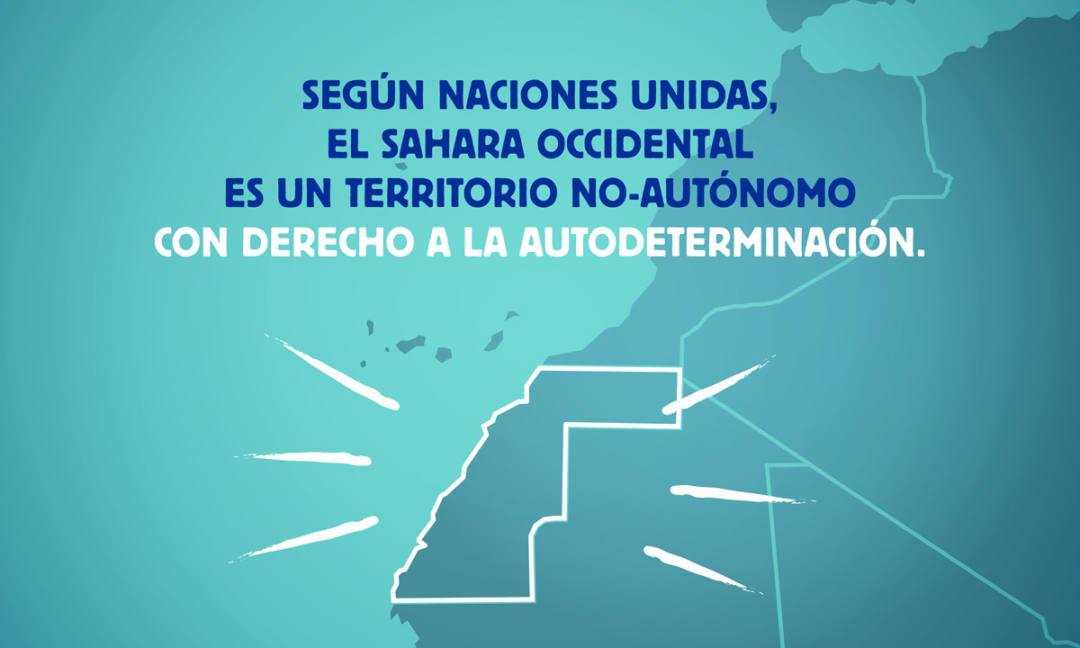 El acuerdo pesquero entre la UE y Marruecos incumple la legislación internacional referida al Sáhara Occidental