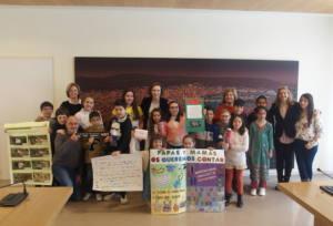 ¿Cómo entiende la educación ambiental el Ayuntamiento de Logroño?