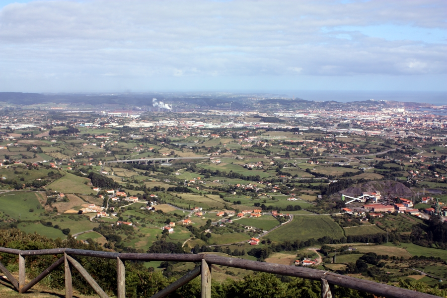 Área Metropolitana Asturiana