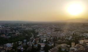 El aire de Granada y su área metropolitana nos está matando