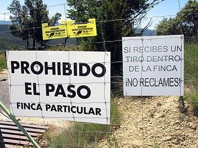 La caza y conservación de la naturaleza en Castilla y León requieren de la dimisión del Consejero de Medioambiente