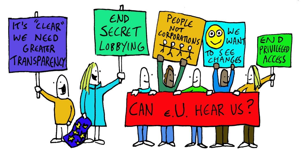 Els Estats membres defensen els interessos de les multinacionals