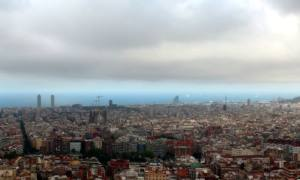 L'Àrea Metropolitana de Barcelona segueix sense declarar episodi després d'una setmana d'alta contaminació