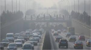 Solo Asturias y Valladolidactúan frente al episodio de contaminación atmosférica