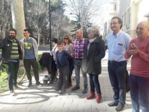 Los colectivos ecologistas se retiran de la planificación del Júcar