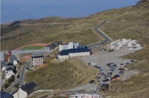 El teleférico a Sierra Nevada no es viable económicamente
