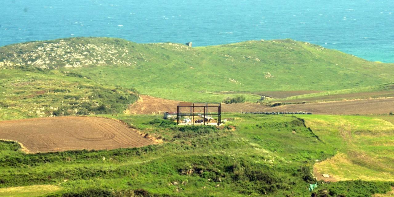 Solicitada la ejecución forzosa de la sentencia contra la nave de alpacas de Ubiarco