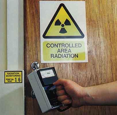Posible emergencia radiológica en Cepsa
