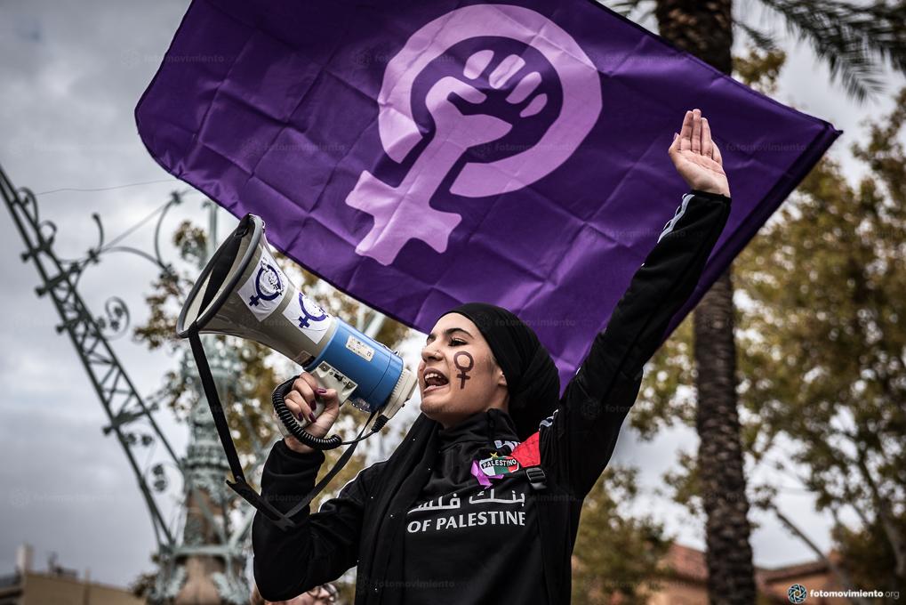 8M Huelga feminista de consumo. En marzo y siempre