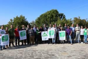 Agaden se integra en la Federación de Cádiz
