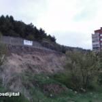 Oposición al túnel bajo el cerro de San Miguel
