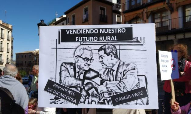 Lamentan que PP y PSOE ignoren las protestas y rechacen la moratoria a las macrogranjas