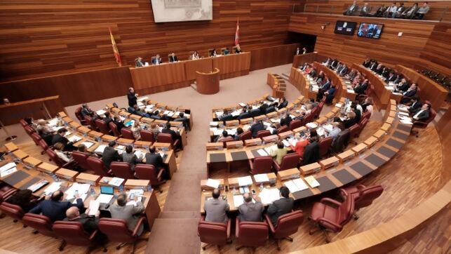 La proposición de ley sobre caza que votan las Cortes de Castilla y León es inconstitucional