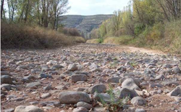 La anulación parcial del Plan Hidrológico del Tajo favorece a los ríos de Madrid