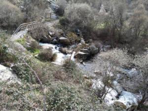 Endesa está afectando gravemente al río Genil, para obtener beneficios