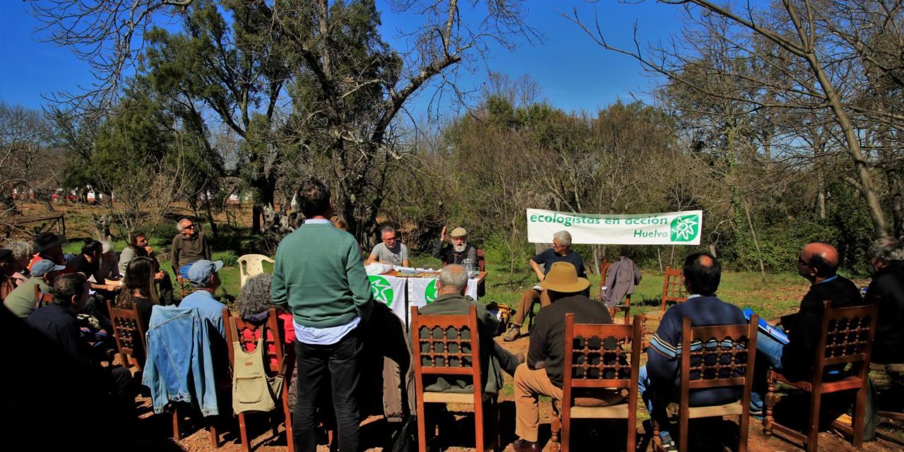 Celebran su asamblea provincial en Fuenteheridos