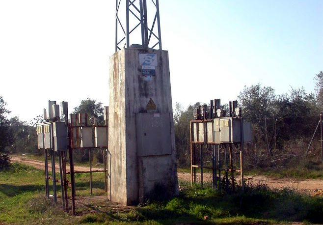 La Junta de Andalucía expedienta a Endesa por ocupación de vías pecuarias