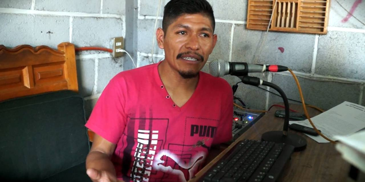 Exigen que se aclare el papel de empresas españolas en el asesinato de Samir Flores