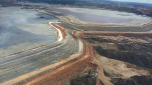 El Tribunal Supremo confirma la nulidad de la AAU de la mina de Atalaya Riotinto Minera
