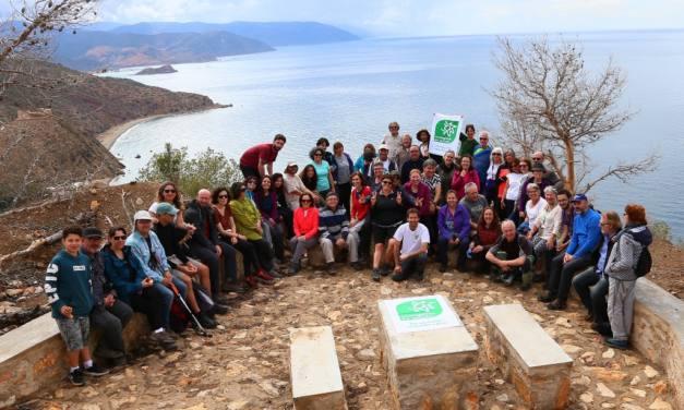 Viaje de Ecologistas en Acción de Cádiz a Marruecos