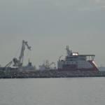 Piden información a la Ministra de Transición Ecológica, sobre el cableado en el Estrecho