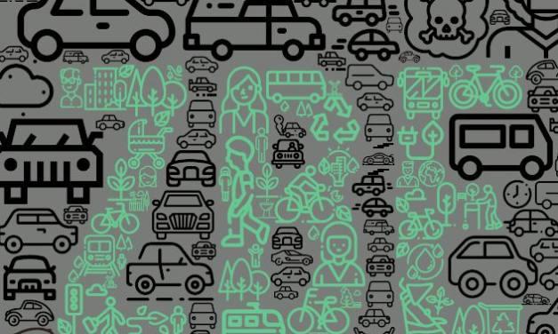 Zonas de bajas emisiones, una guía para mejorar la calidad del aire de las ciudades