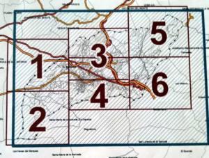 El nuevo Plan Urbanístico de El Espinar reduce el exceso de suelo urbanizable